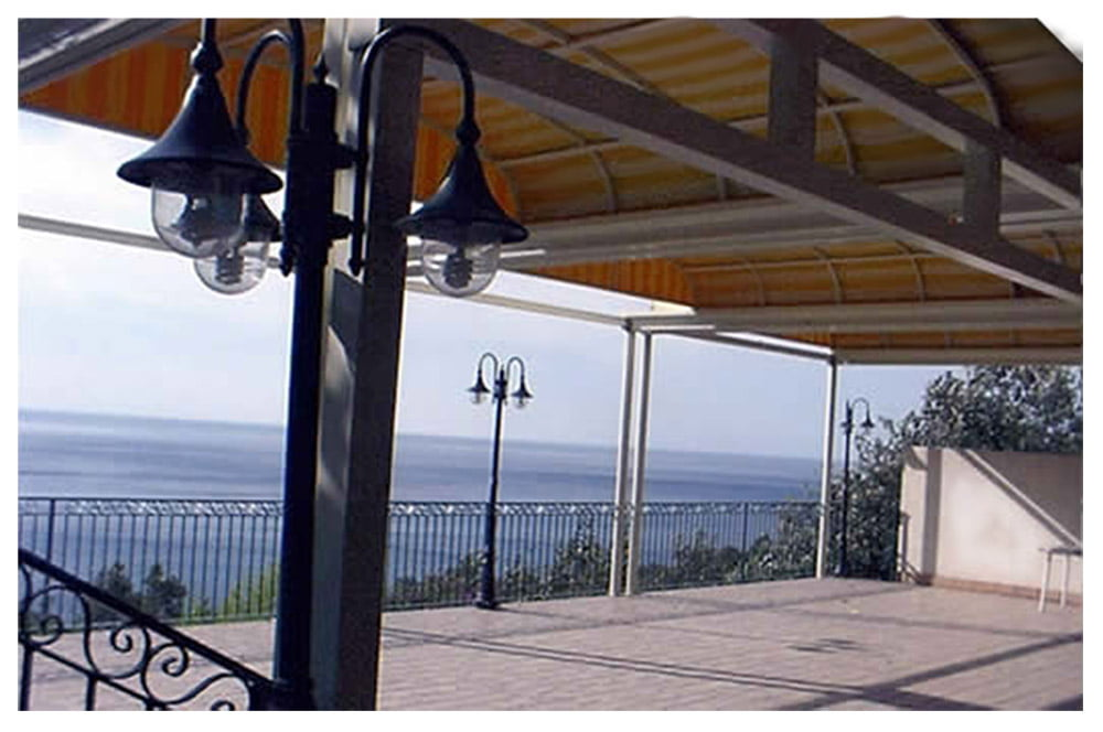 Retractable Roof Systems by litra