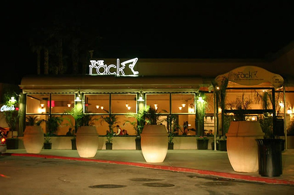 The Rack Restaurant Roof Enclosures