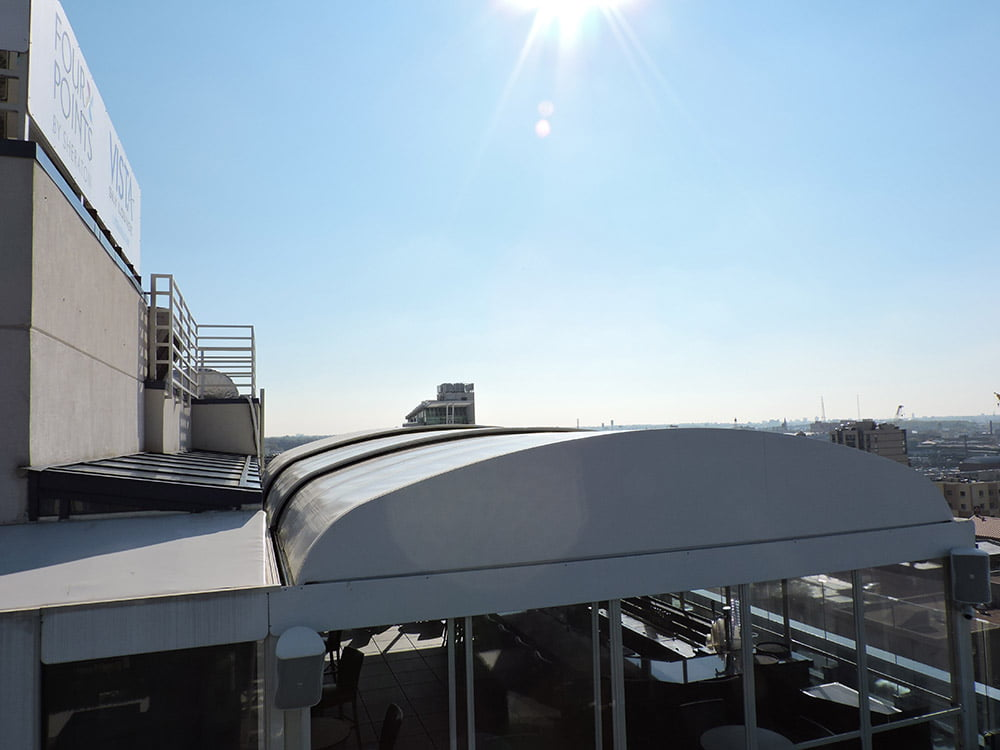LITRA rooftop nyc