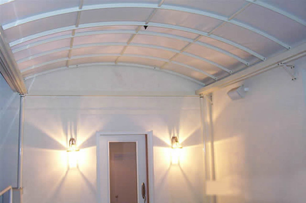 Patio Roof by litra