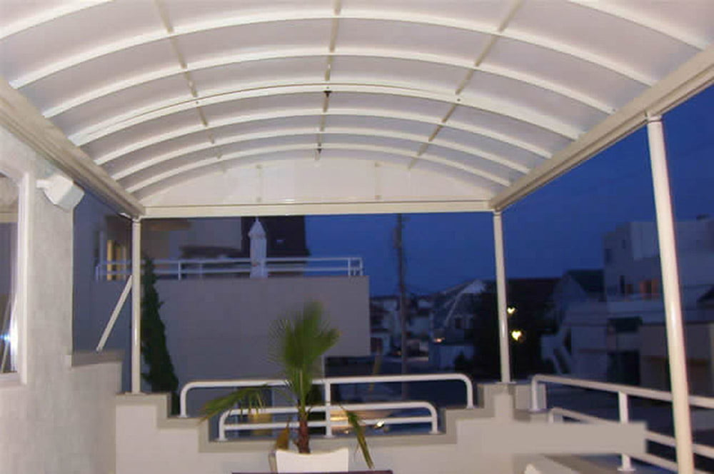 Minnesota Patio Covers by LITRA