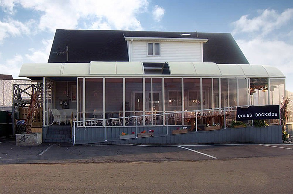 Patio Covers by litra