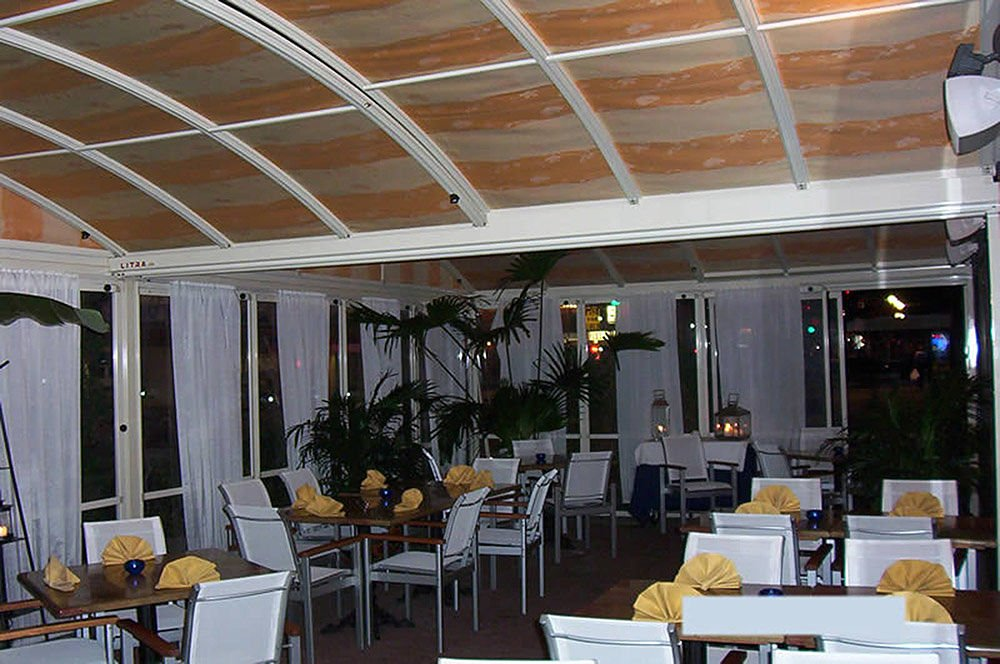 Delaware Patio Cover