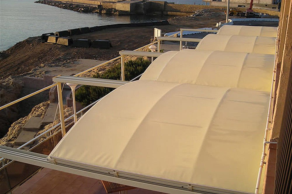 West Virginia Patio Covers