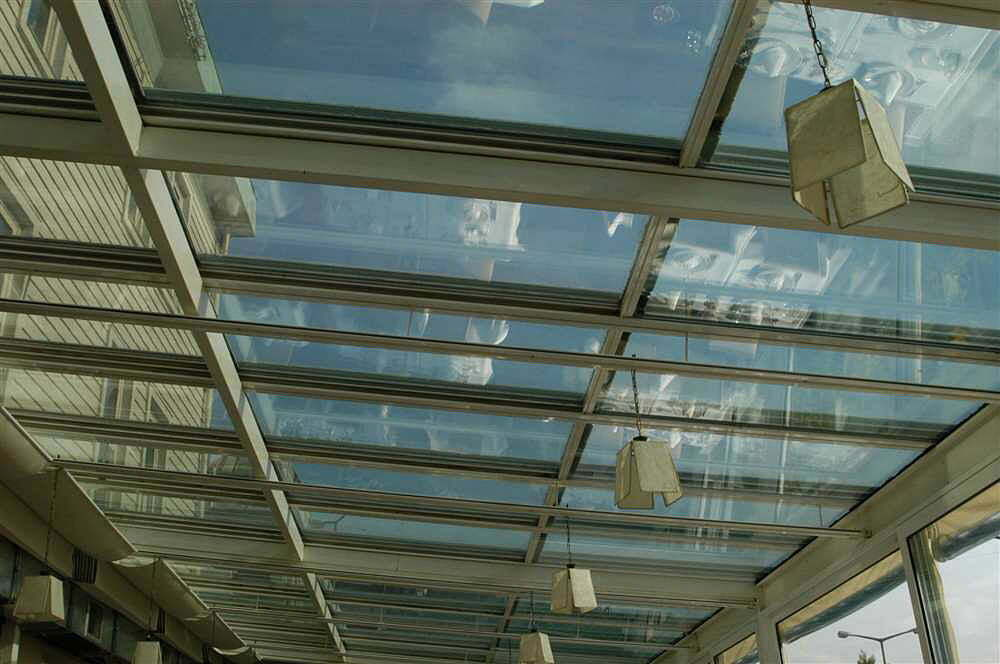 Skylights by litra
