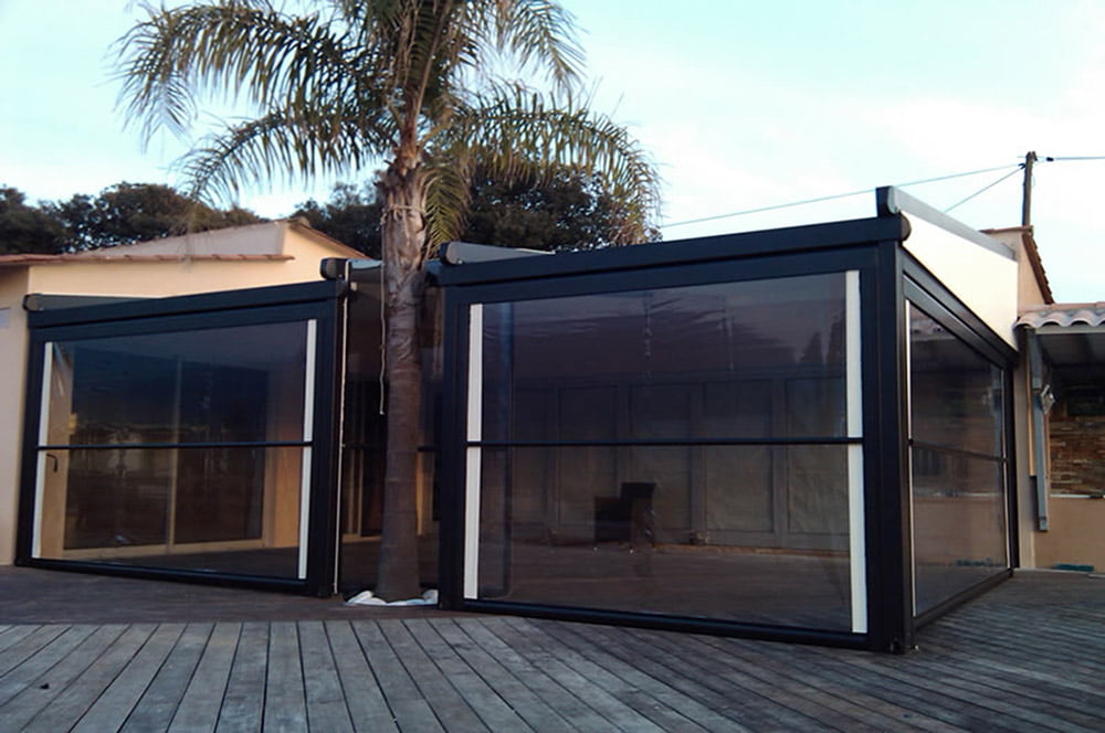Patio Screen Enclosures by litra