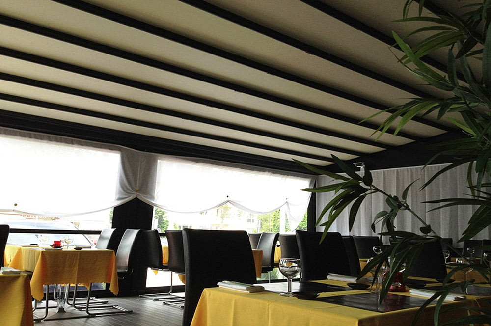 Pergola Covers by litra