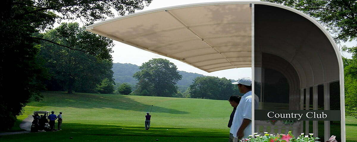 Shade Mobile wind stop by litra