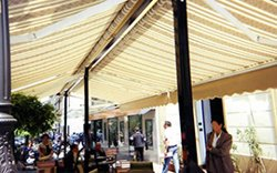 special awnings