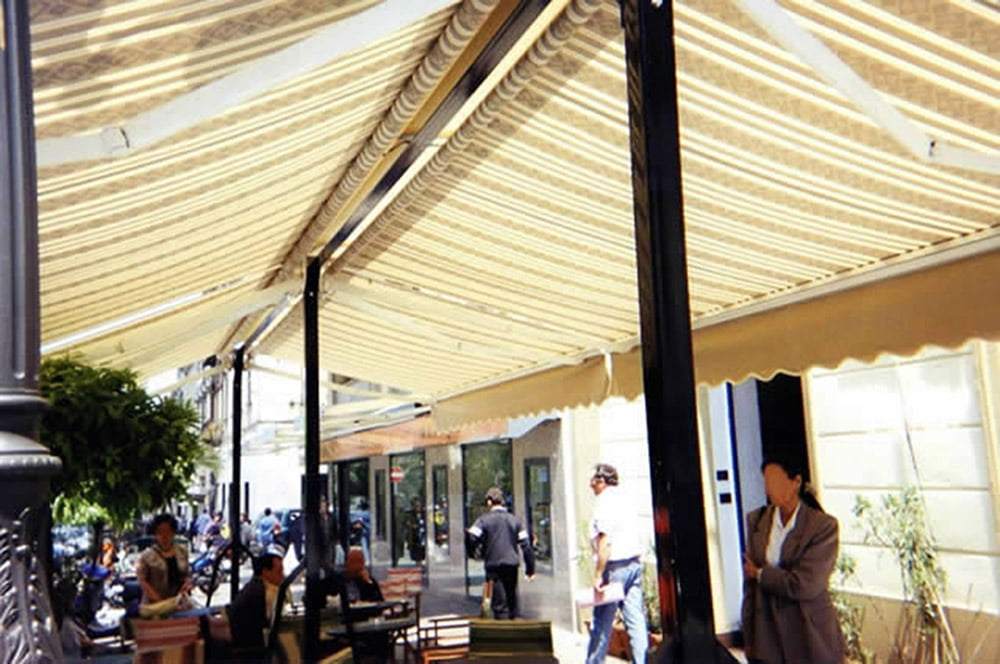 Washington Dc Awnings
