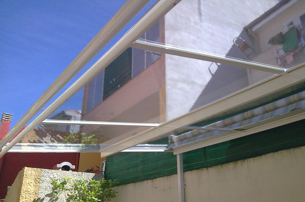 Awnings and Canopies by litra