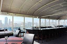 Retractable Roof by litra
