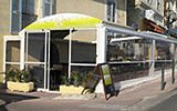 Retractable Patio Covers commercial applications