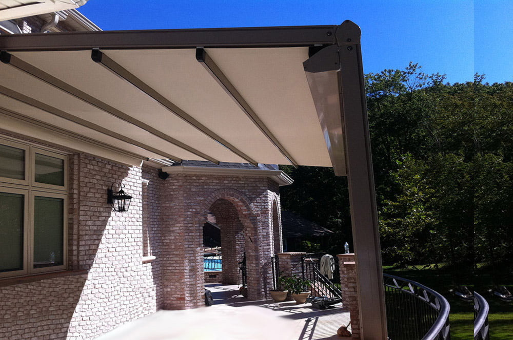 North Carolina Pergola Covers