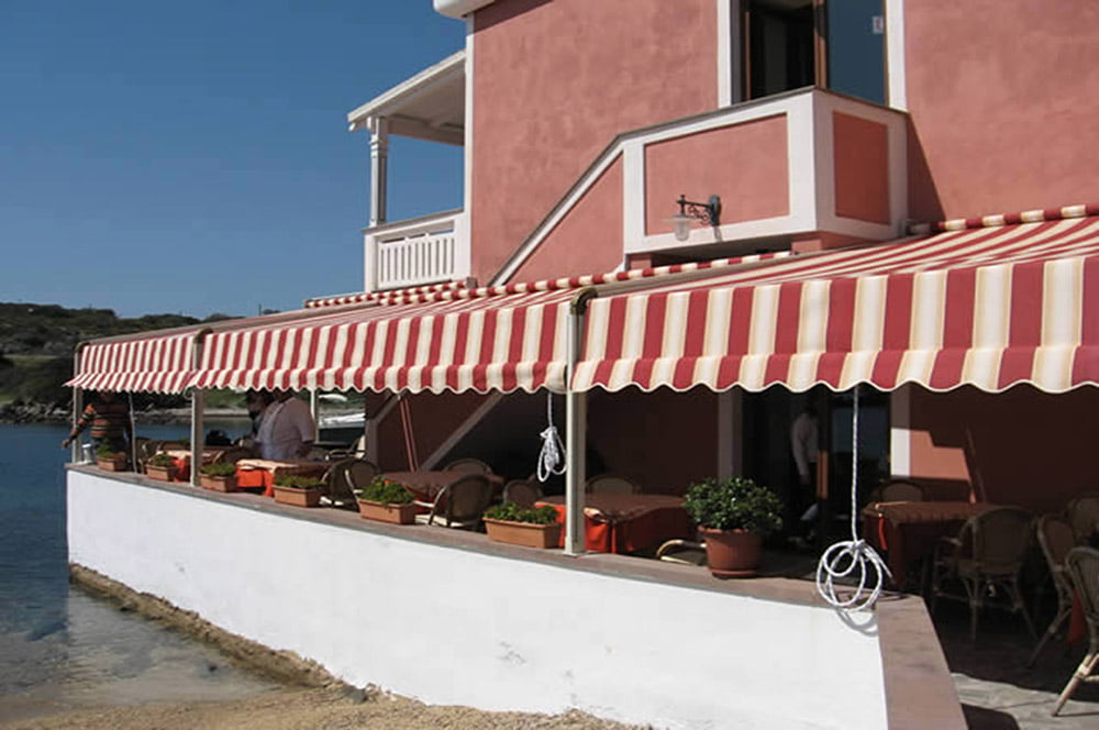 Arizona Retractable Awnings
