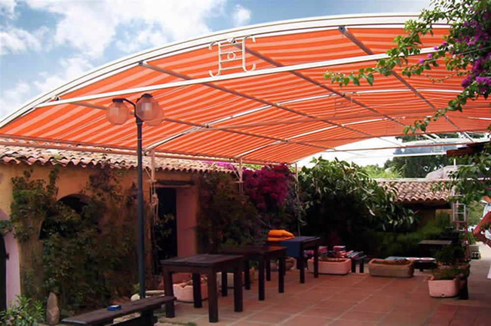Aluminum Patio Covers by litra