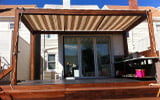 Litra Special Awnings