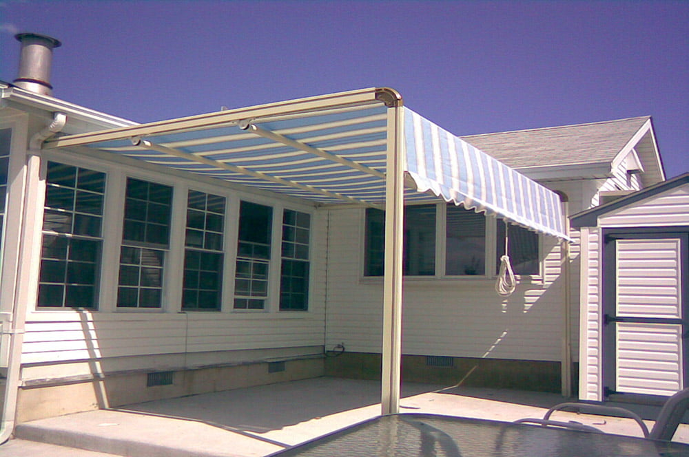 LITRA Southern California Awnings