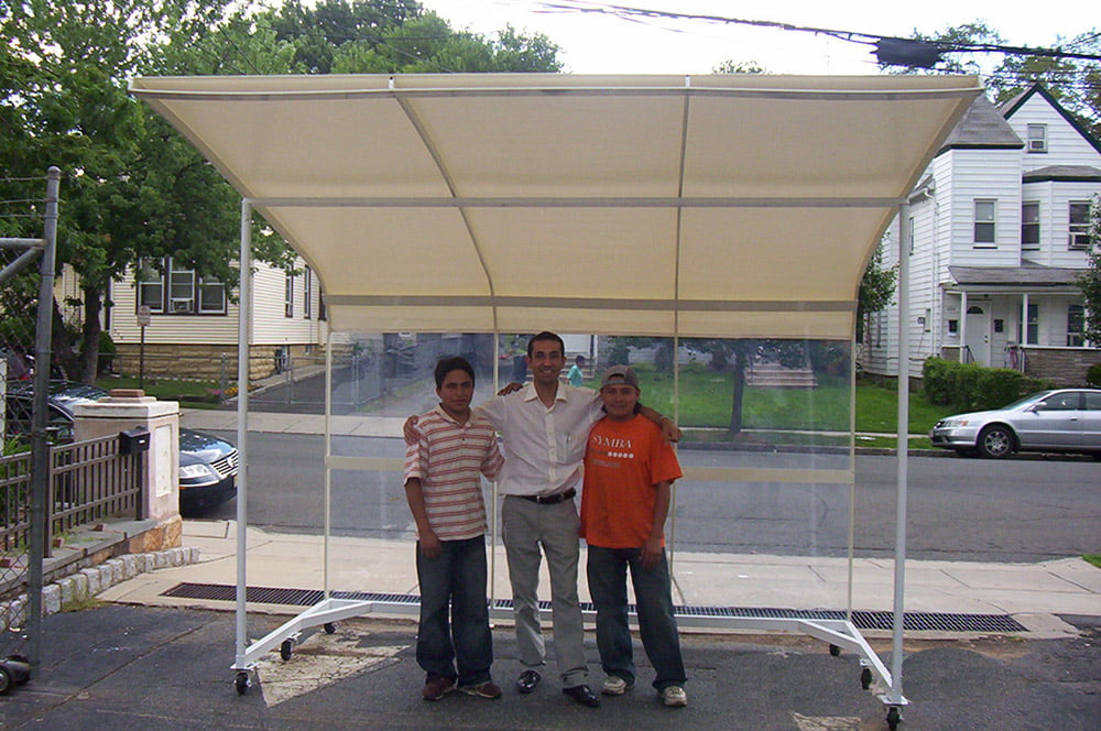 LITRA Shade Mobile New Jersey