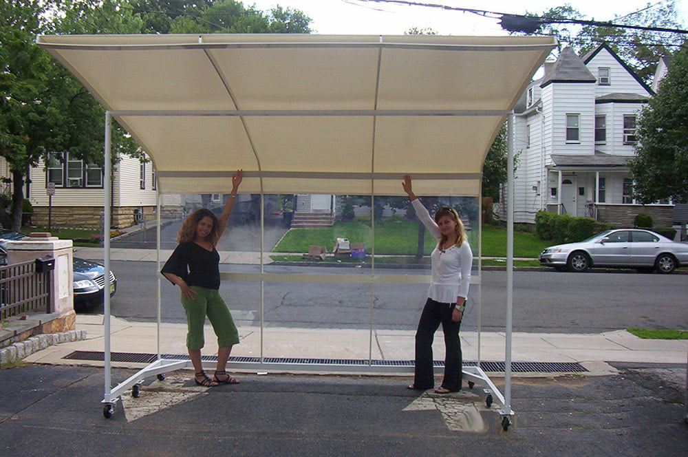Shade Mobile