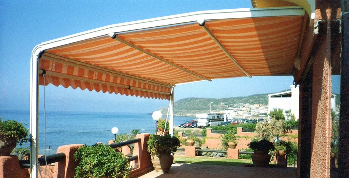 Awnings California By LITRA