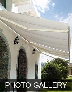 Alabama Awnings Gallery