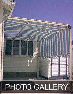 Awnings Los Angeles Gallery