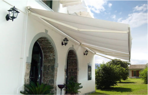 Retractable Patio Covers picture