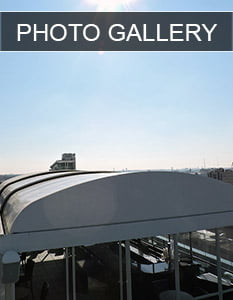South Dakota Retractable Roof Gallery