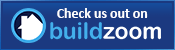 BuildZoom Verified Badge