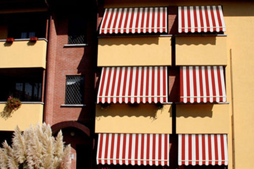 Commercial Awnings by litra